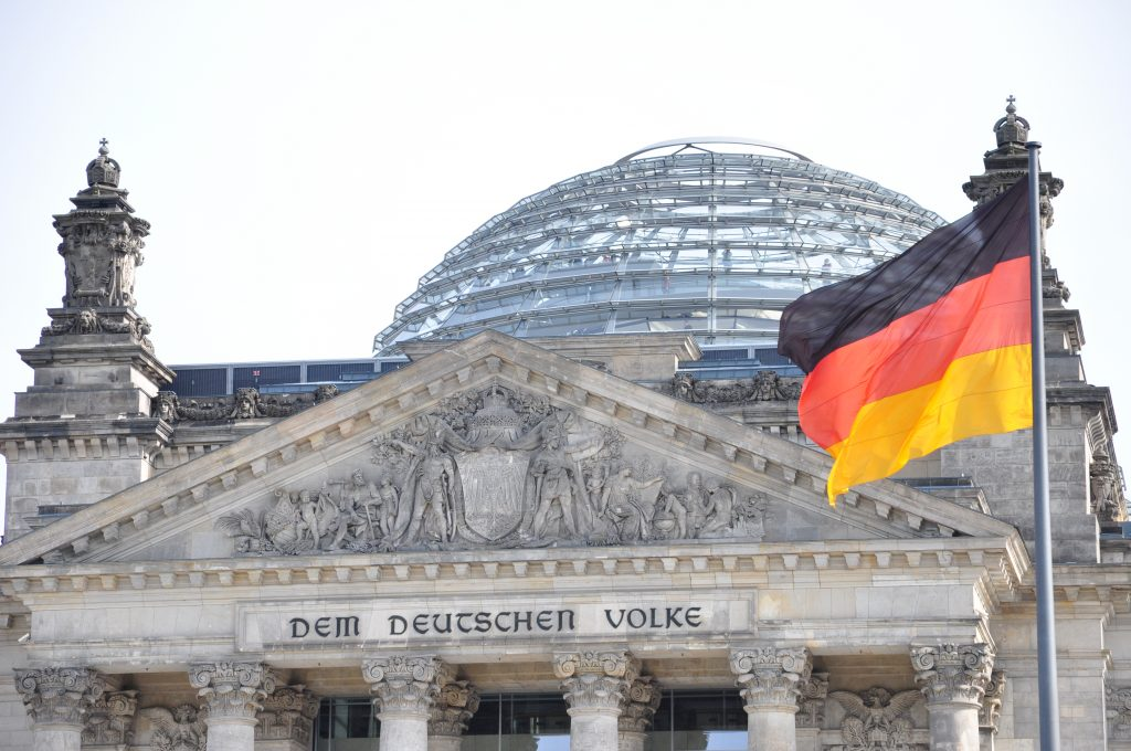 OECD predicts less economic growth in Germany